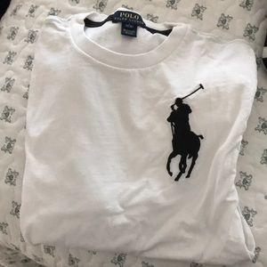 Ralph Lauren Boys T-shirt